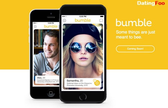 Bumble Dating Sites DatingFoo