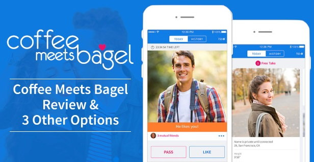 Coffee Meets Bagel Dating Sites DatingFoo