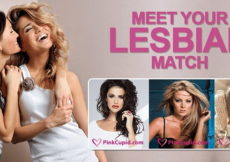 PinkCupid Free Lesbian Dating Sites