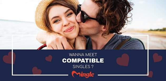 Mingle App - Love Apps - DatingFoo