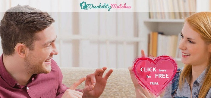 Disability Match - Best Disabled Dating Sites