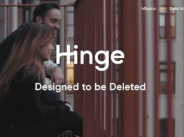 Hinge App Review