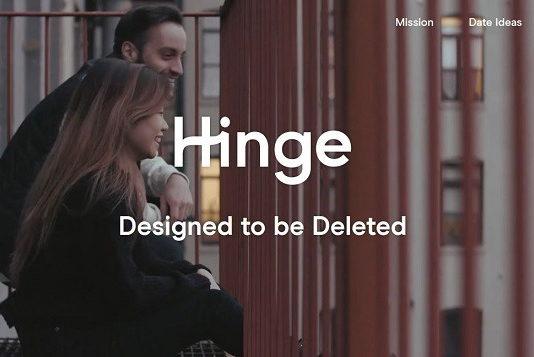 Hinge App Review