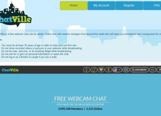 Best Sites Like Chatville - Text and Video Chat With Strangers