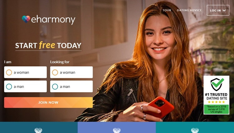 eHarmony Review Features, Sign Up, Pricing, Pros and Cons